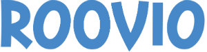 Logo of digital business marketing agency Roovio - an agency serving local businesses